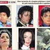 Michael Jackson Metamorphose